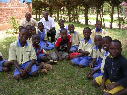 schoolchildrn